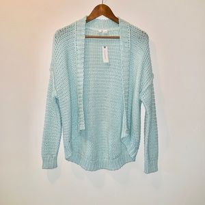 NWT Anthropologie (Moth) Cardigan Sweater